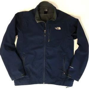 THE NORTH FACE Mens APEX Softshell Jacket SZ XL